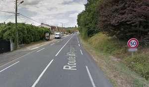 Un radar flashe 500 fois en moins de cinq heures en Dordogne