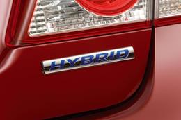Honda : la concurrente de la Toyota Prius révélée à Paris