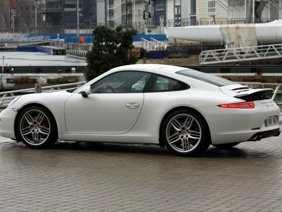 [vidéo] Porsche nous parle de l'identité de sa 911