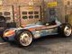 [design] Indy Seven Roadster, Bo Zolland repense la Seven