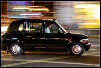 Des taxis électriques pourraient être produits par Geely Automobile