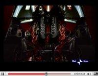 Vidéo Pub : Audi TT TDI : la parabole du gazole