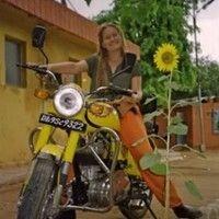 Interview de Karine Malgrand: la curiosité comme essence de l'aventure...