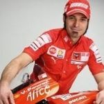 """Moto GP - Ducati: """"Casey Stoner est le meilleur pilote et nous voulons le garder"""""""
