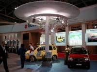 Suzuki Motor : hausse de ses ventes et de son bénéfice