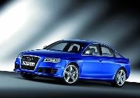 Nouvelle Audi RS6 en vidéo: tout doux