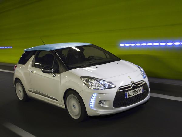 Citroën ajuste sa gamme pour 2011