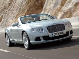 Bentley ouvre une nouvelle concession à Lyon