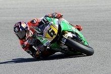 Moto GP - San Marin J.1: Des difficultés pour Stefan Bradl