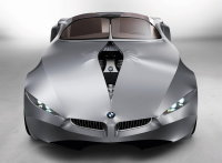 BMW GINA Light Visionary : le futur Z4 en filigrane (55 photos HD + 1 vidéo)