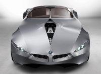BMW GINA Light Visionary : le futur Z4 en filigrane (55 photos HD + 1 vidéo)