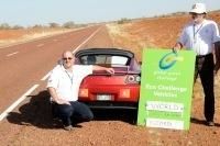Le Roadster Tesla améliore son record d'autonomie : 501 km en une seule charge !