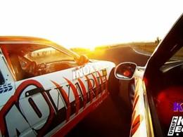 King of Europe Drift : le best of de l'année 2011 en vidéo