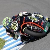 Moto 2 - Gresini: Toni Elias a commencé sa course contre le temps