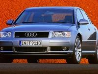 Audi A8 D3 (2002-2009), la limousine légère, dès 5000€