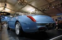 Rolls Royce Hyperion: sous toutes les coutures