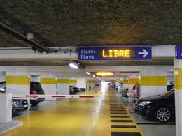 Stationnement : toujours plus cher, surtout à Paris !