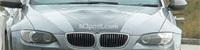 Nouvelle BMW M3: un capot bosselé?
