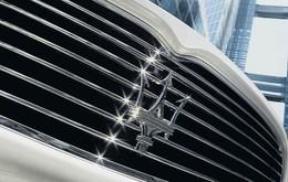 Une Maserati d'entrée de gamme sur base Chrysler 300C ?