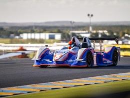 Une voiture défiera un avion ce dimanche 28 septembre au Mans