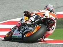 Moto GP - San Marin J.1: Dani Pedrosa s'accroche