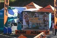 KTM : du soleil pour l'édition numéro 9 du KTM Mania