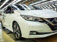 Nissana produit 150millions de voitures
