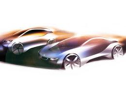La BMW i5 lancée en 2015 ?