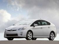 La Prius 2010 est la voiture japonaise de l'année !