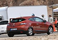 Future Renault Megane : les photos que vous n'avez pas vues !