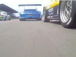 Kévin Estre VS Sean Edwards au Nürburgring, la vidéo qu'il ne faut pas rater !
