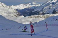 Championnats du Monde de Ski 2009 : scooters des neiges électriques !