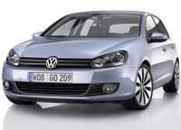 Nouvelle VW Golf 6 : peu de changements dans les tarifs aussi (ajout infos officielles et photos HD)
