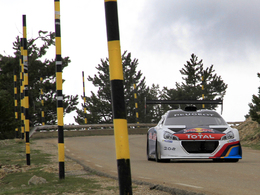 Sébastien Loeb peut-il gagner Pikes Peak ?