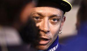 MotoGP - Aragon: Valentino Rossi prépare déjà son retour!