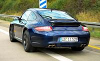 Porsche 911 Carrera S Phase2: le restylage en clair !