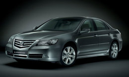 Nouvelle Honda Legend : la version Europe arrive