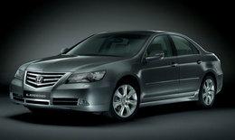 Nouvelle Honda Legend : la version Europe arrive