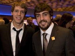 Ferrari : impossible duo Vettel-Alonso ?
