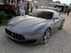 Photos du jour : Maserati Alfieri (Concours d'élegance de Chantilly)