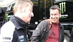 MotoGP - Média: Eurosport fait le ménage, Rémy Tissier à la trappe?