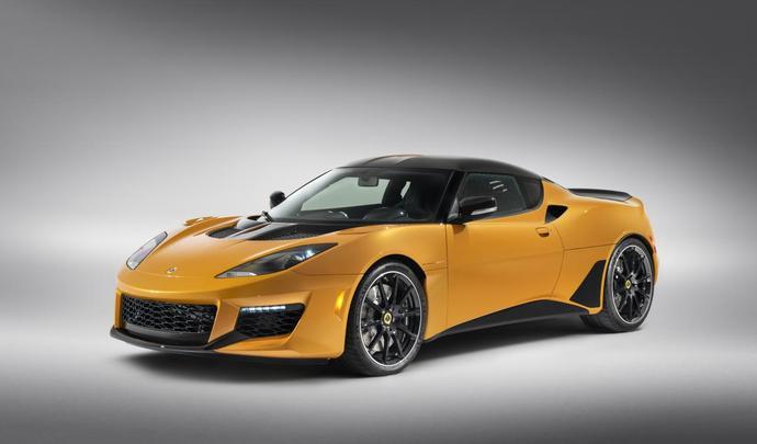 Un tout nouveau modèle Lotus pour 2021