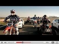 Jeu vidéo : Pour la sortie de MotorStorm Apocalypse, voilà un teaser qui envoit du lourd [vidéo]