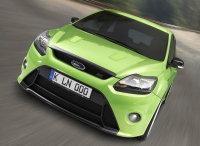 Future Ford Focus RS : est-ce bien elle ?