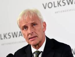 Volkswagen persiste : il n'y aura pas de compensation pour les Européens