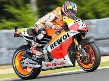 Moto GP - San Marin J.2: Dani Pedrosa revient de loin