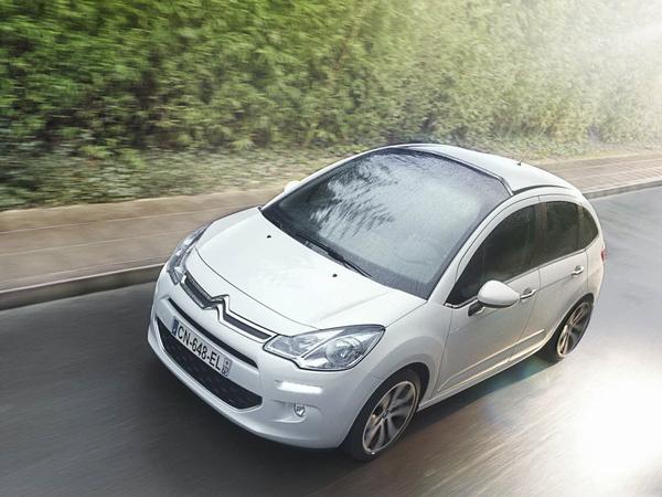 La remplaçante de la Citroën C3 inspirée par le concept C-Cactus