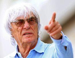 F1 : Bernie Ecclestone, lui aussi dans les Panama Papers