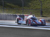 24h du Mans 2012 : la Toyota TS030 Hybrid sera-t-elle prête pour rivaliser avec Audi ?  [photos et vidéos]