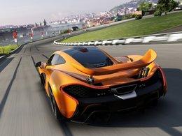 Forza 5 sort de l'ombre et sera disponible à la sortie de la Xbox One
